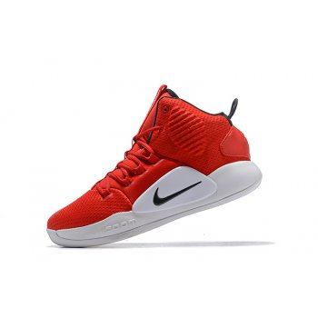 Cheap Nike Hyperdunk X University Red/Black-White AR0467-600 Shoes