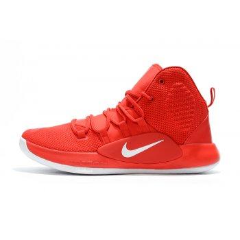 Cheap Nike Hyperdunk X University Red/White Men's Basketball Shoes Shoes