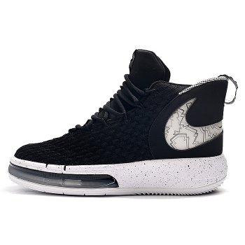 2019 Nike AlphaDunk Black White Shoes