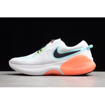 2019 Nike Joyride Run White/Moon-Orange CD4363-102 Shoes