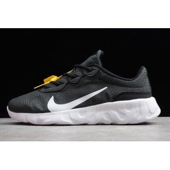 2019 Nike Tanjun Black/White CD7091-003 Shoes