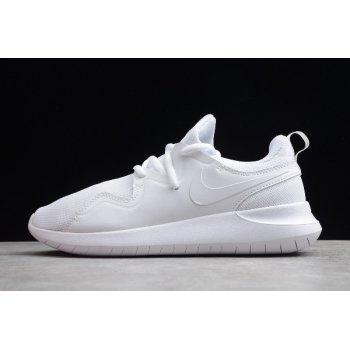 2019 Nike Wmns Tessen White Black AA2172-100 Shoes