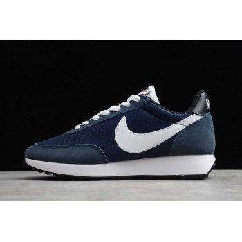 2020 Nike Air Tailwind 79 Dark Obsidian/White 487754-406 Shoes