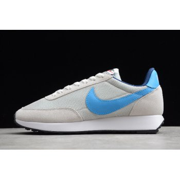 2020 Nike Air Tailwind 79 Vast Grey Light Photo Blue BQ5878-001 Shoes