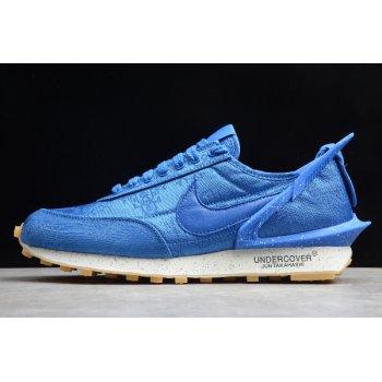 2020 Undercover x Nike Daybreak Blue/White CJ3295-401 Shoes