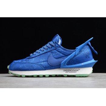 2020 Undercover x Nike Daybreak Royal Blue/White CJ3295-800 Shoes