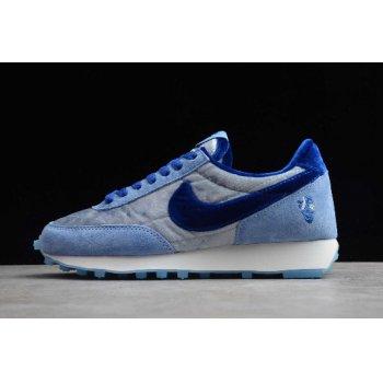 2020 WMNS Nike Daybreak SP Light Grapes Purple/Blue-Summit White BV7725-010 Shoes