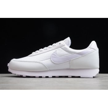 2020 Wmns Nike Daybreak White/Barely Grape CU3452-100 Shoes