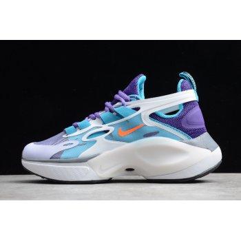 2020 Wmns Nike Signal D/MS/X Purple/Blue-White AT5303-581 Shoes