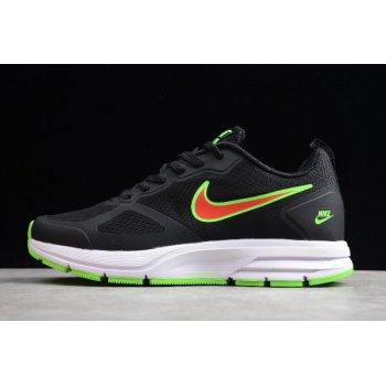 Nike Air Pegasus 26X Black/Green-White 806219-009 Shoes