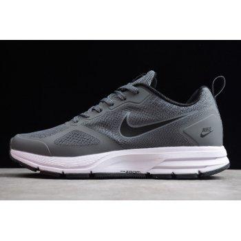 Nike Air Pegasus 26X Cool Grey/Black-White 806219-005 Shoes