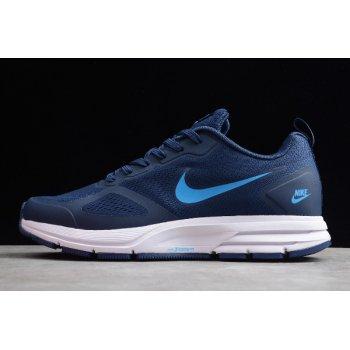 Nike Air Pegasus 26X Navy Blue/White 806219-004 Shoes