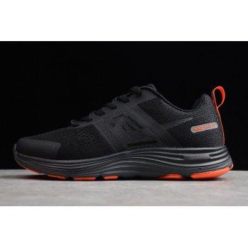 Nike Air Pegasus 30X Black Orange 803268-033 Shoes