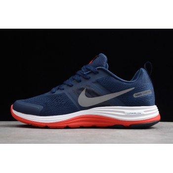 Nike Air Pegasus 30X Navy Blue/Red-White 803268-004 Shoes