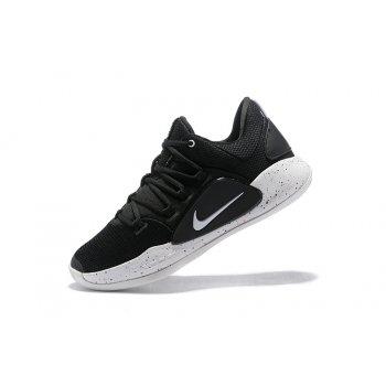Nike Hyperdunk X Low EP 2018 Black/White Basketball Shoes Shoes