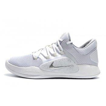 Nike Hyperdunk X Low EP White/Pure Platinum AR0465-100 Shoes