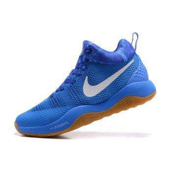 Nike Hyperrev 2017 Royal Blue/White-Gum Shoes Shoes