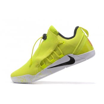 Nike Kobe AD NXT Volt/White-Black 916832-710 Shoes