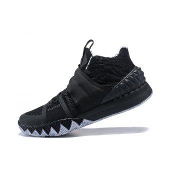 Nike Kyrie S1 Hybrid Black/White Men's Basketball Shoes Shoes
