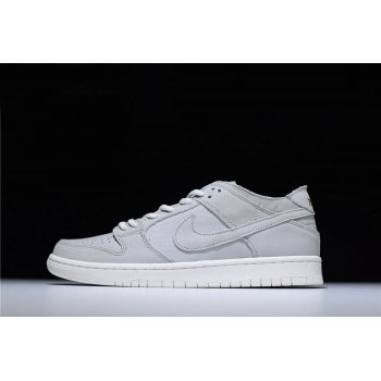Nike SB Dunk Low Pro Decon Light Bone/Summit White AA4275-001 Shoes