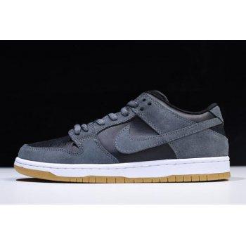 Nike SB Dunk Low TRD Dark Grey/Black-White AR0778-001 Shoes