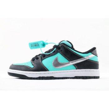 Nike SB Dunk Low 394292-402 Shoes