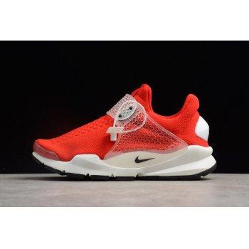 Nike Sock Dart Gym Red/Black-White 819686-601 Shoes