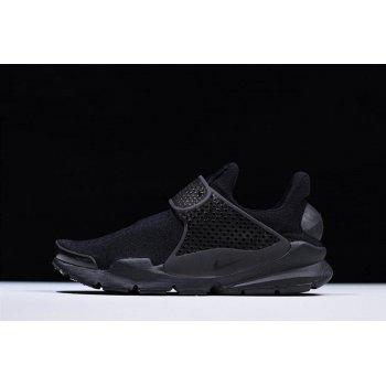 Nike Sock Dart KJCRD Black Volt Trainers Men's and Women's Size 819686-001 Shoes