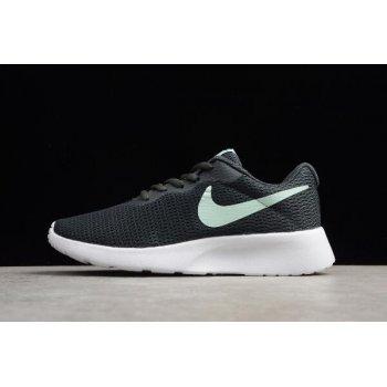 Nike Tanjun Anthracite/Igloo-White Women's Shoes 812655-006 Shoes