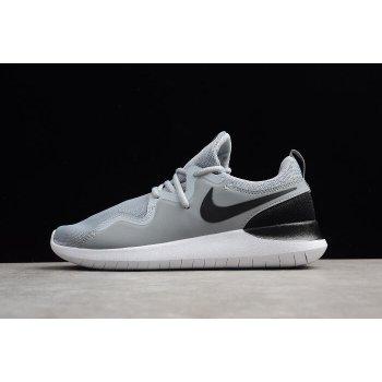 Nike Tessen Wolf Grey/Black-White Men's Shoes AA2160-002 Shoes