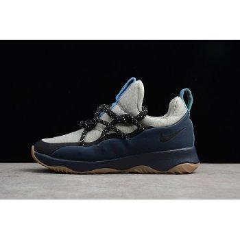 Nike Women's City Loop Obsidian/Black-Grey AA1097-400 Running Shoes Shoes