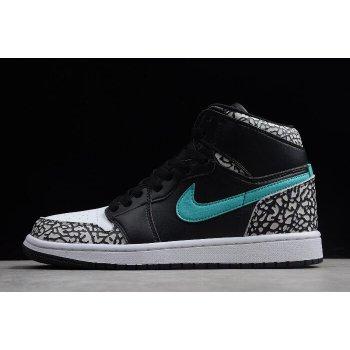 The Shoe Surgeon Air Jordan 1 High