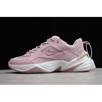 Wmns Nike M2K Tekno Plum Chalk/Plum Dust-Summit AO3108-500 Shoes
