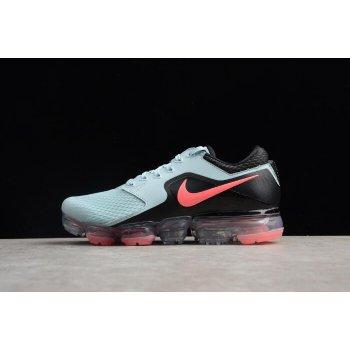 Women's Nike Air Vapormax Ocean Bliss/Black-Hot Punch Running Shoes AH9045-400 Shoes